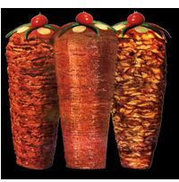 Kebab Sisky